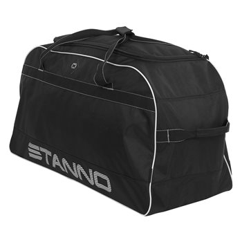Stanno Excellence Team Bag - Black - Click to view a larger image 9850ebd8f3b36