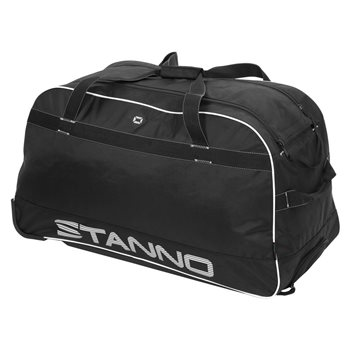 Stanno Excellence Team Trolley Bag - Black - Click to view a larger image 0a3bf1a1310cb