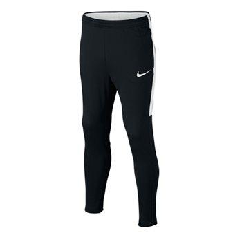 7b61af904 Nike Youths NK Dry Academy Track Pants - Black/White   AllSportStore.com