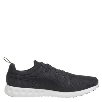 Puma Carson Runner Camo Mesh EEA - Black White - Click to view a larger 2eecc93c3
