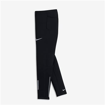 254d69542019 Nike Boys Tech Power Tights - Black - Click to view a larger image
