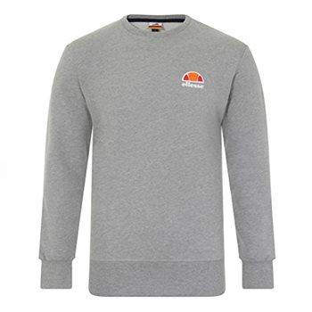 Ellesse Diveria Crew Sweatshirt - Grey