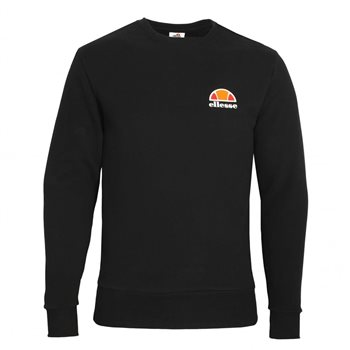 Ellesse Diveria Crew Sweatshirt - Navy