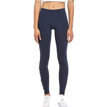 Ellesse Womens Solos Leggings - Navy