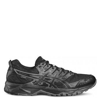 0ce205378d5a Asics Mens Gel-Sonoma 3 G-TX - Black Grey