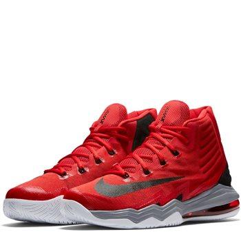 e5940ea0c2b2 Nike Air Max Audacity 2016 Basketball Boot - Red