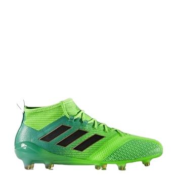 Adidas Ace 17.2 PrimeMesh FG Football Boots - Green Volt - Click to view a ec4698f15679