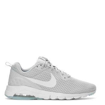 Nike Womens Air Max Motion -  Grey/White