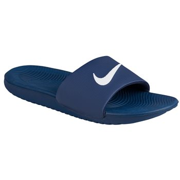 Nike Mens Kawa Shower Flip - Navy