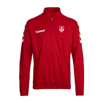 Athy Town AFC Athy Town AFC Core Half Zip Sweat - Red - Click to view 99fbe9e928e9a