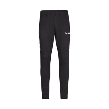 Athy Town AFC Athy Town AFC Core Skinny Football Pant - Black - Click to  view d562767dd7638