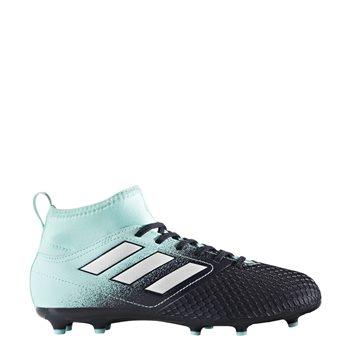 bbc3a2e34 ... core black white blue bfaeb 5e23c usa adidas ace 17.3 fg football boot  kids aqua white legion ink click 35985 20ab8 ...