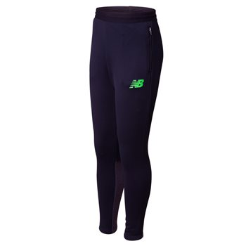 New Balance FAI Ireland Skinny Pants 17/18 Kids - Navy