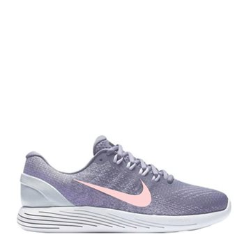 wholesale dealer e1074 f34eb Review Nike Womens Lunarglide 9 - Lilac/Pink/White ...