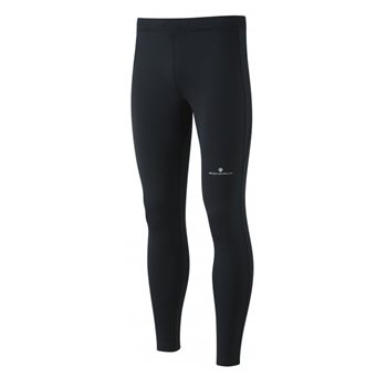 Ronhill Mens Everyday Run Tights - Black