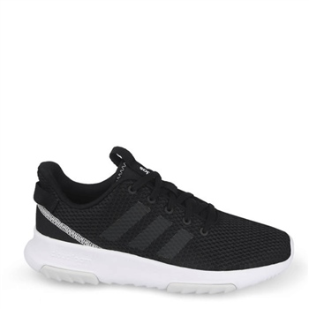 1bd8b1860657 Adidas Womens Cloudfoam Racer TR - Black Grey - Click to view a larger image