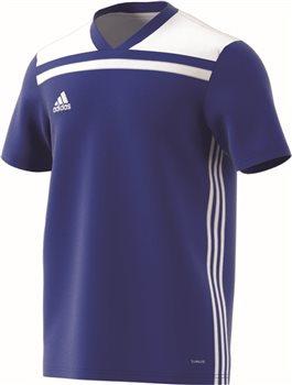 d2cecc15f Adidas Regista 18 Jersey - Bold Blue White