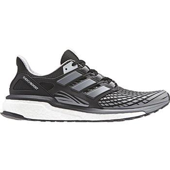 plus récent 845fa 5eec7 Mens Energy Boost M - Black/Grey - 9.5 - Black/Grey