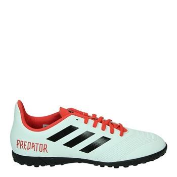 758cadfb456d Adidas Predator Tango 18.4 TF J - Kids - White Red Black - Click