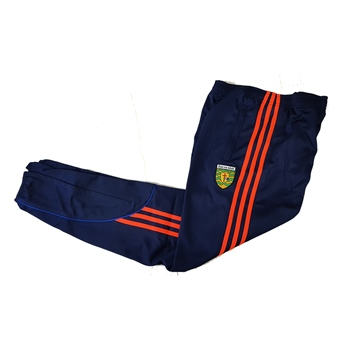 ONeills Donegal GAA Dillon Skinny Pants - Marine/Royal/Orange  - Click to view a larger image