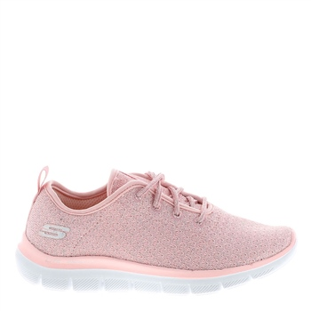 22f891726269 Skechers Girls Skech Appeal 2.0 Bold Move - Pink - Click to view a larger  image