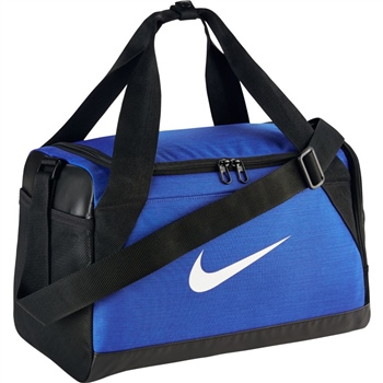 535821fed259 Nike Brasilia Duffel Bag (Extra Small) - Royal - Click to view a larger