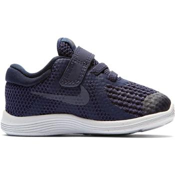 5013ed38cc253 Nike Revolution 4 Toddler (TDV) - Navy White
