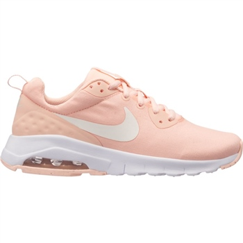 newest bab4b 202e3 ... free shipping nike girls air max motion lw se gs pink white 42a5b 113a2