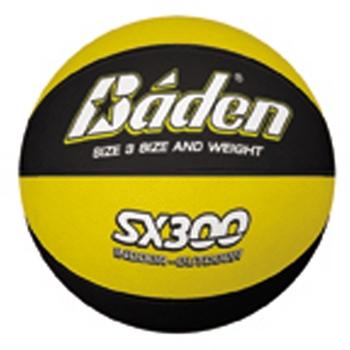 96c4758242c Baden SX300C Indoor   Outdoor Yellow   Black - Size 3 - Click to view a