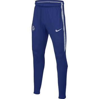 cheap for discount 20a5b e7b19 Nike Chelsea CFC Skinny Squad Pant 18 19 Kids - Royal White - Click