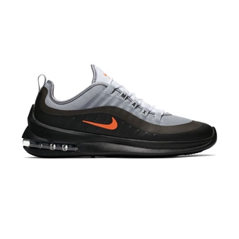 outlet store 1df13 d8655 Nike Air Max Axis - Grey Black Crimson - Click to view a larger