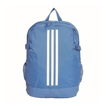 Adidas Power IV Backpack - Royal White - Click to view a larger image 958f33ac6077e