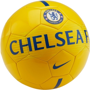070628d4c205 Nike Chelsea FC Supporters Ball - Yellow - Click to view a larger image