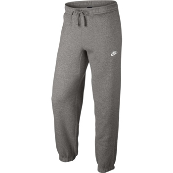 Nike Mens Sportwear Club Fleece Pant CF BB - Grey  - Click to view a larger image