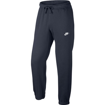 Nike Mens Sportwear Club Fleece Pant CF BB - Navy  - Click to view a larger image