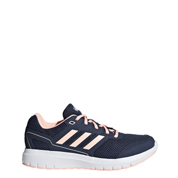 Adidas Womens Duramo Lite 2.0 - Navy/Pink  - Click to view a larger image