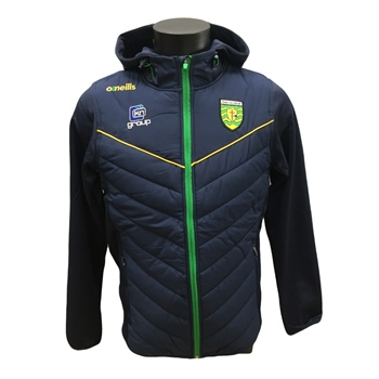 ONeills Donegal Holland Padded Jacket - Navy  - Click to view a larger image