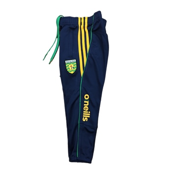 ONeills Donegal Solar Skinny Pant - Navy/Emer/Amber  - Click to view a larger image
