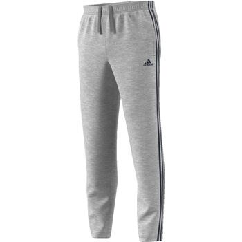 Mens Essential 3S Track Pants GreyNavy L GreyNavy