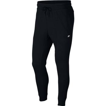 Nike Mens NSW Optic Jog Pants - Black  - Click to view a larger image