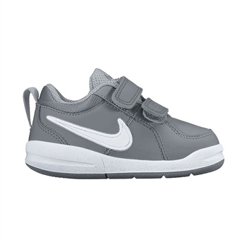 cdff6aba6e2d Nike Pico 4 Runners (TDV) - Cool Grey White - Click to view
