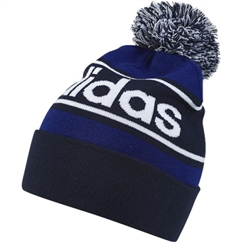 e2ae2d3c9cd Adidas Linear Woolie - Navy Royal - Click to view a larger image