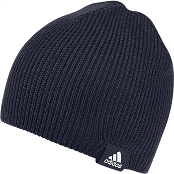 Adidas Performance Beanie - Navy - Click to view a larger image bbbd5dc82e2