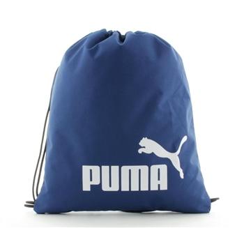 pretty nice dcef5 a8cb8 Puma Phase Gym Sack - Blue