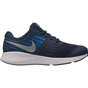 fdf5eb33d04 Nike Star Runner (GS) - Navy - Click to view a larger image