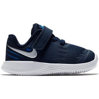 8e5024fb1dd Nike Star Runner (TDV) - Navy - Click to view a larger image