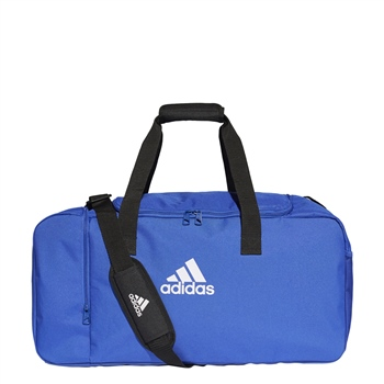 Adidas TIRO  Duffel M - Bold Blue/White  - Click to view a larger image