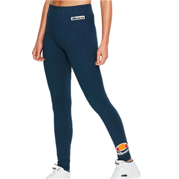 Ellesse Womens Bellissa Leggings - Navy  - Click to view a larger image