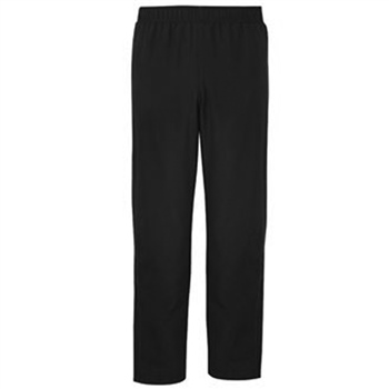 AWD Mens Track Pants - Black  - Click to view a larger image