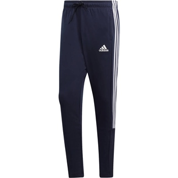 Adidas Mens Must Have 3S Tiro Pant - Navy/White  - Click to view a larger image